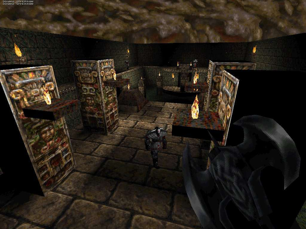Hexen Ii Walkthrough Amerifasr