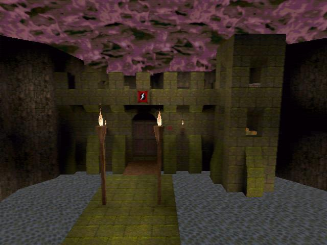 The Guide - Other Versions of Quake - GL Quake