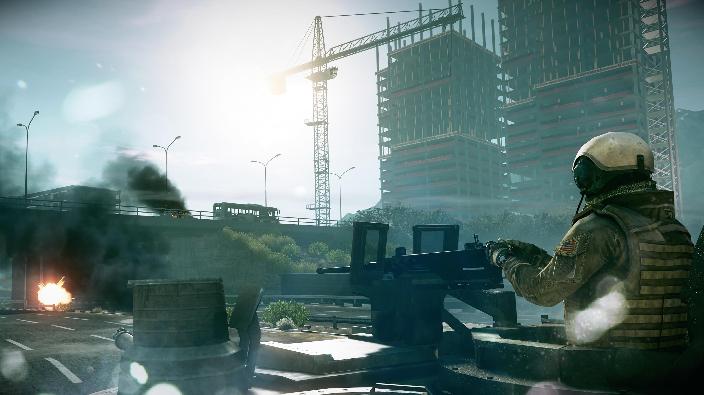 Battlefield 3 Screenshots - Blue's News