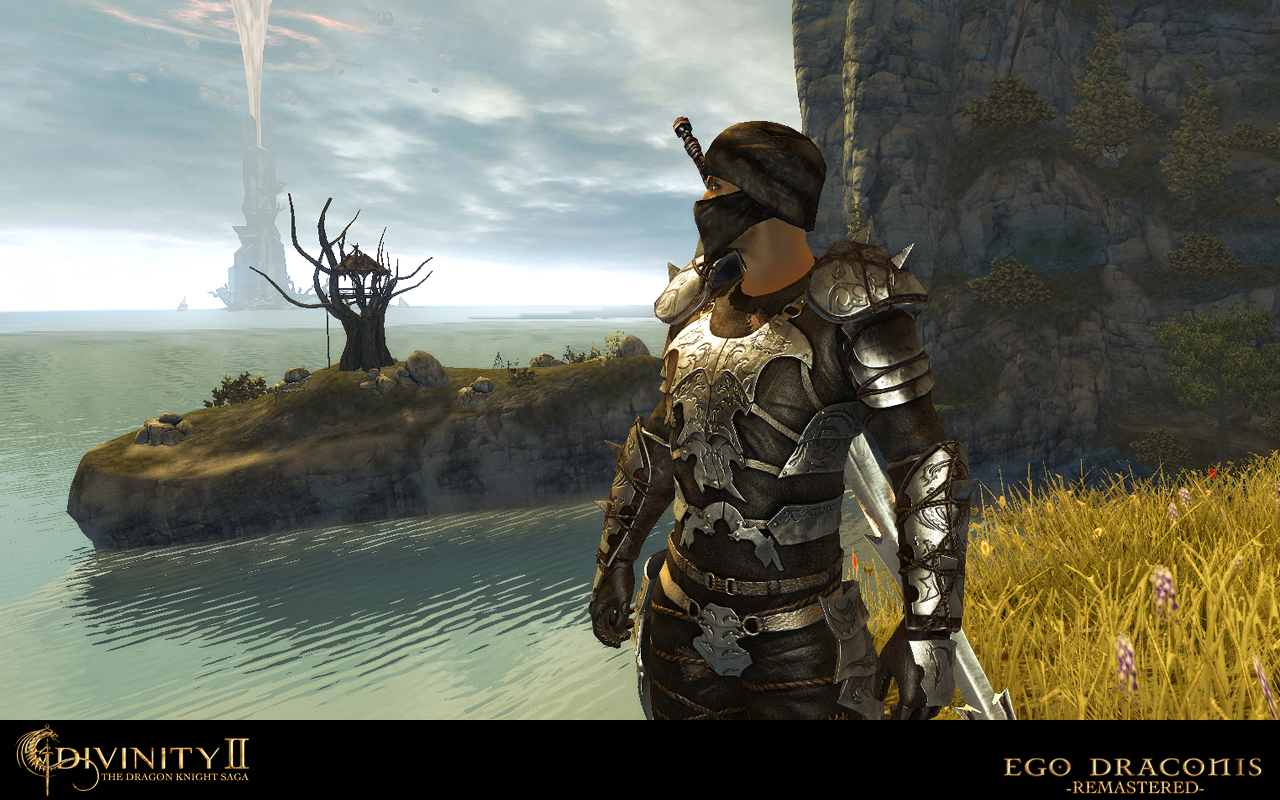 Divinity Ii The Dragon Knight Saga Screenshots Blue S News Dragon knight armor, shadow ranger gear remember to drop a comment, like and subscribe. dragon knight saga screenshots