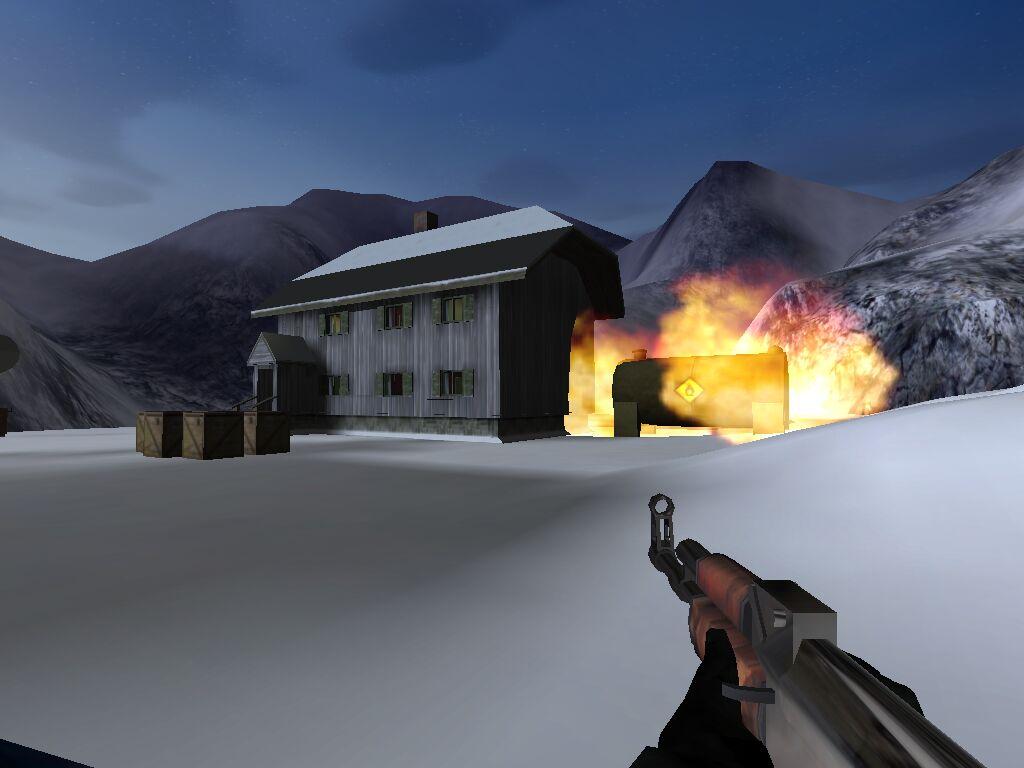 Igi 2 Covert Strike Download Full Version Pc Game For