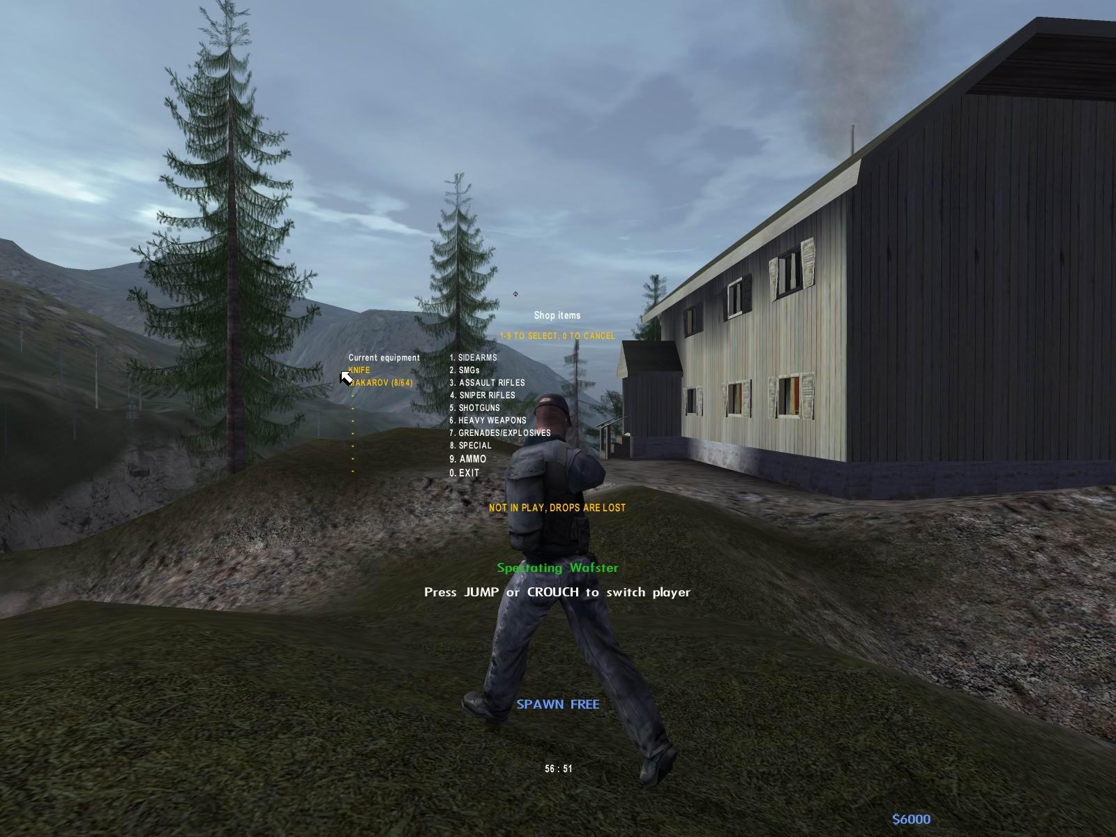 IGI 2: Covert Strike - Blue's News Multiplayer Games