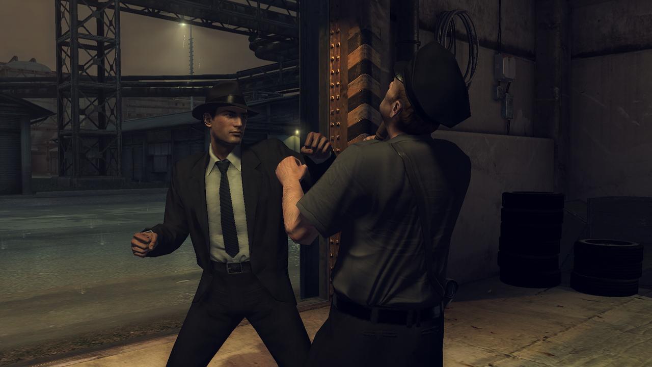 حصريا لعبة الأكشن والعصابات Mafia
