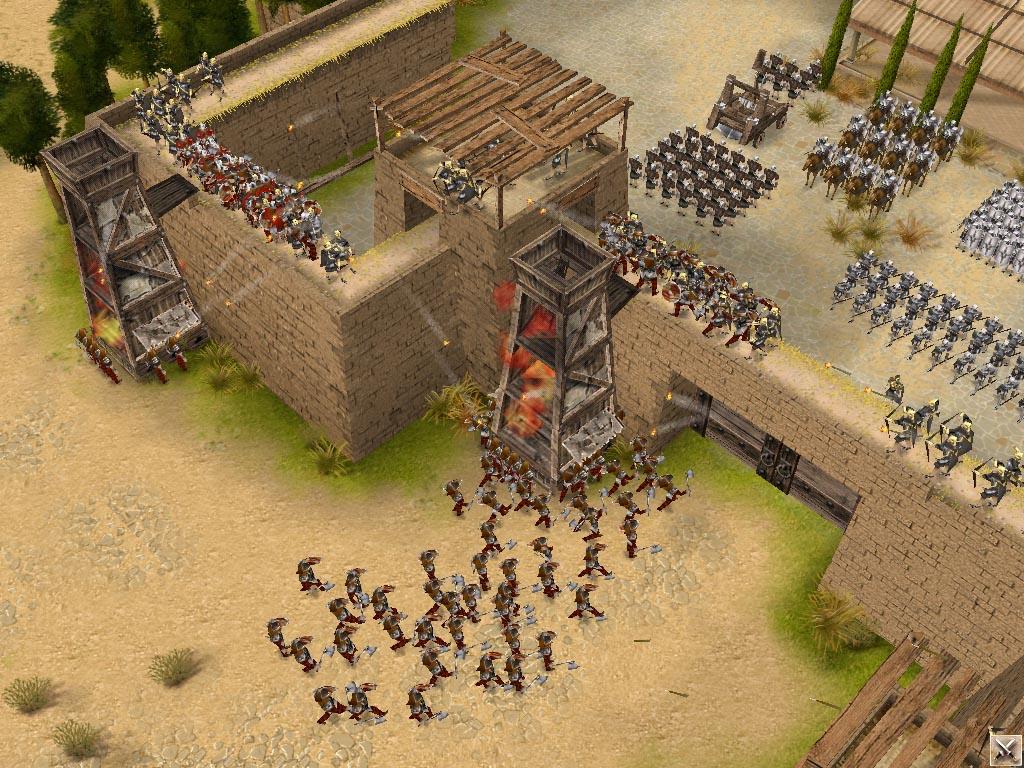 Praetorians 2 Скачать Торрент - фото 2