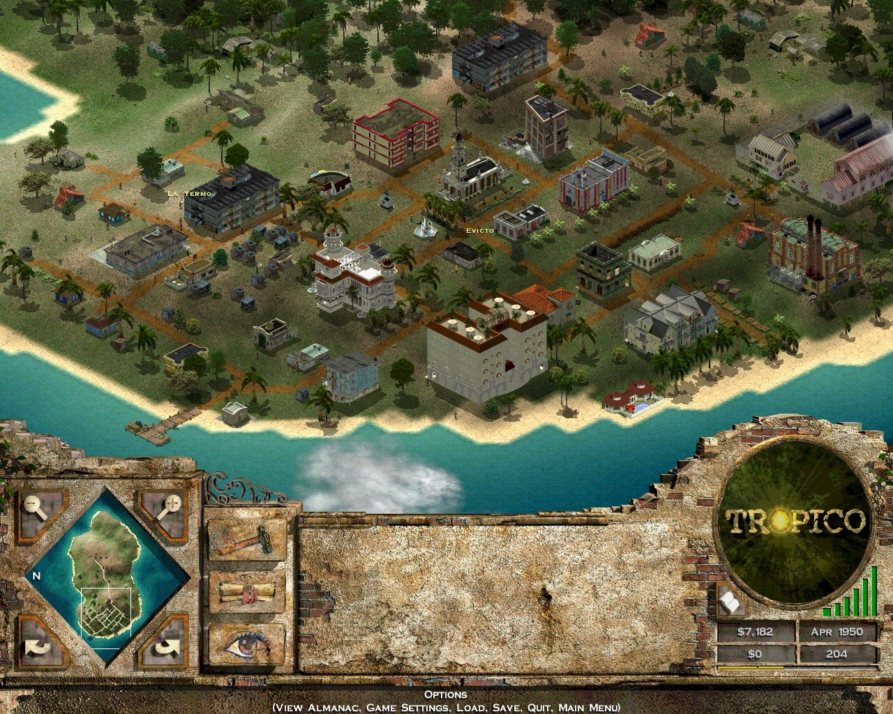 tropico paradise island pc game free download