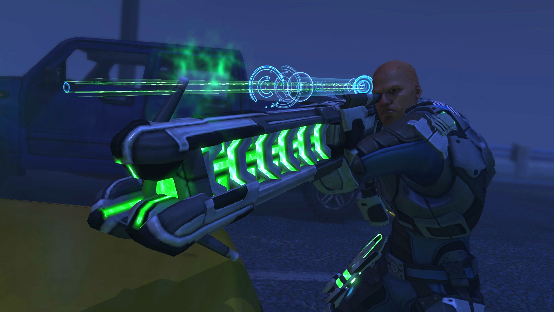 xcom: enemy unknown screenshots - blue's news